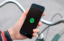 Spotify dan Aplikasi Musik Lainnya Akan Mendapat Dukungan Siri