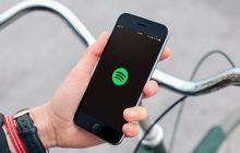Jawab Gugatan, Apple Jelaskan Spotify Hanya Bayar 0,5% Dari Jumlah Pengguna