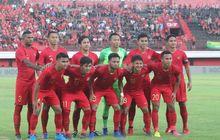Prediksi Susunan Pemain Timnas U-23 Indonesia Vs Thailand, Ini Posisi Egy Maulana Vikri