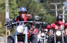 Menelusuri Club Motor Mongrel Mob yang Paling Ditakuti di Selandia Baru, Punya Ciri Khas Khusus