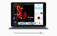 Apple Rilis iPad Mini dan iPad Air: CPU A12 Bionic, Mendukung Apple Pencil