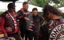 Mengenal Club Motor Paling Ditakuti di Selandia Baru, Hibur Korban Penembakan di Masjid Christchurch
