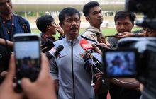 Beberkan Ambisi Sepak Bola Indonesia, Indra Sjafri Komentari Skuat Timnas U-23 Vietnam