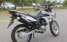 Dicap Motor Cina Trail Suzuki DR 150 Diprediksi Nasibnya Sama Dengan Thunder 125