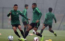 Timnas U-23 Indonesia Akan Disambut Perlawanan Ngotot Thailand di Kualifikasi Piala Asia U-23 2020
