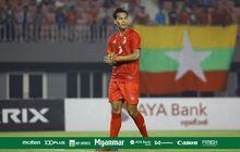 Sebelum Bersua Timnas Indonesia, Jamu Taiwan dan Myanmar Gagal Menang