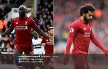 Hadapi Laga Penting di Bulan Ramadan, Duo Liverpool Tetap Berpuasa