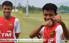 Penyerang Timnas U-19 Malaysia Jadi Incaran Lima Klub Liga Jepang