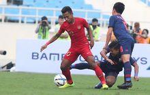 Jadwal Timnas U-23 Indonesia Vs Vietnam, Wajib Menang Demi Tiket Piala Asia U-23 2020