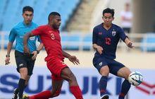 Rangkuman Berita Timnas U-23 Indonesia, Kasus Ezra Walian hingga Kekalahan Telak Garuda Muda