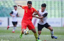 Hasil Kualifikasi Piala Asia U-23, Timnas China Asuhan Guus Hiddink Hancurkan Laos