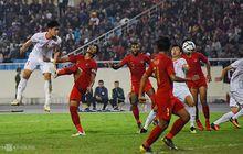 Kualifikasi Piala Asia U-23 2020 - Vietnam Berpeluang Susul Nasib Buruk Timnas U-23 Indonesia Jika...