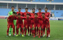 Agenda Timnas U-23 Indonesia Bertambah, Oktober Ikut Turnamen di China