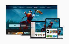 (Rumor) Harga Berlangganan Apple Arcade $4.99 Setiap Bulan