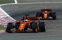 Mick Schumacher Layak Jalani Uji Coba dengan Ferrari Kata Vettel