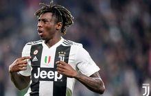 Negosiasi Kontrak Baru, Gaji Moise Kean di Juventus Naik 6 Kali Lipat