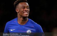 Wonderkid Chelsea Diiming-imingi Nomor Punggung Hazard agar Bertahan