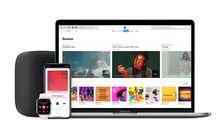 Apple Hadapi Investigasi Dugaan Monopoli Oleh Layanan Apple Music