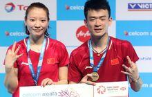 Jadi Tuan Rumah Piala Sudirman 2019, China Bidik Gelar Juara