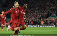 Jelang Liverpool Vs Arsenal, Siap Cetak Gol Lagi Roberto Firmino?