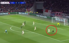 VIDEO - Aksi Spartan Calon Pemain Barcelona Bendung Serangan Juventus