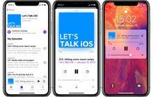 Apple Podcast Sekarang Bisa Dinikmati Langsung via Web Tanpa iTunes