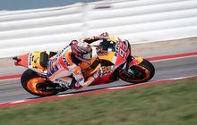 Marc Marquez Masih Jadi Favorit Juara MotoGP Kata Valentino Rossi