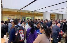 Apple Menutup Gerai Tertua dan Buka Gerai Retail Terbaru di Texas