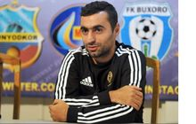 Artur Gevorkyan Ternyata Pernah Juarai Piala AFC Bersama Bojan Malisic