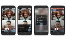 Skype Uji Fitur Berbagi Tampilan Layar untuk iOS dan Android