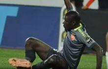 VIDEO - Kiper Senegal Patah Kaki Saat Tampil di Liga Champions Afrika