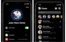 Facebook Messenger Resmi Rilis Fitur Dark Mode untuk Pengguna iOS