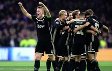 Pelatih Ajax Tak Ambil Pusing Pemain Andalannya Dicomot Tim Lain