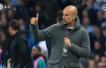 Manchester City Juara dengan 98 Poin, Pep Guardiola Pelatih Alien