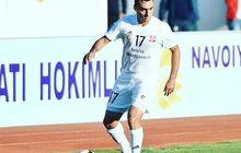 Ambisi Artur Gevorkyan Bersama Persib Bandung di Liga 1 2019