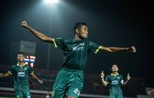 Persebaya Surabaya Sumbang Lima Pemain ke Timnas U-18 Indonesia