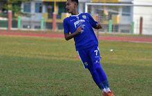 Nomor Keramat Sang Raja Dipakai Beckham di Persib Bandung