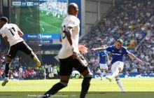 Kalau Main Sejelek Lawan Everton, Man United Bisa 5 Kali Dijebol Man City