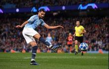 Pep Guardiola Mentahkan Rumor Riyad Mahrez Tak Bahagia di Man City