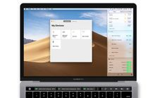 Juice for Mac, Aplikasi Bluetooth Device Manager dengan Detail Lengkap