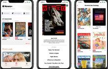 Sudah Sebulan, Ini Cara untuk Hentikan Langganan Apple News+