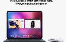 Konsep iOS 13 untuk iPad, Bisa Gunakan Mouse Hingga Multitasking Baru