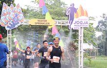 Mandiri Jogja Marathon 2019 - 5 Tips Latihan Marathon