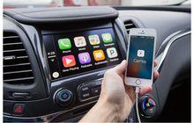 Toyota Tawarkan Pemasangan CarPlay untuk Camry dan Sienna 2018
