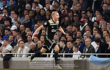 Van de Beek: Saya Belum Tanda Tangani Kontrak Apa pun dengan Madrid