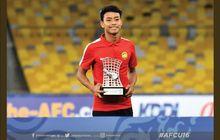 Wonderkid Thailand dan Malaysia Masuk Daftar 60 Pemain Muda Terbaik Dunia