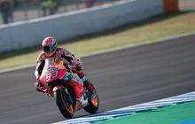 Marquez Ingin Berduet dengan Pembalap Ini jika Berkompetisi pada F1