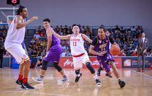 Final ABL 2018/2019 - Tim Basket Asal Singapura Taklukkan CLS Knights
