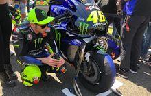 MotoGP Prancis 2019 - Valentino Rossi dan Perjudian Sukses di Kualifikasi