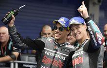 Sebagai Tim Baru, Petronas Yamaha SRT Bawa Ambisi Besar pada MotoGP
